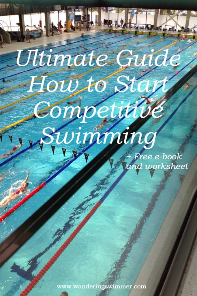 Improve your Swimming